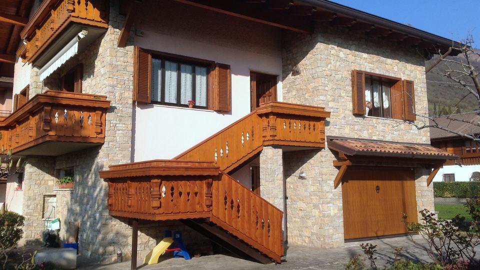 Case In Pietra Di Montagna : Lavorazione pietra di credaro a secco artigiani pietra credaro